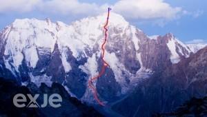 1800 метров… 7 дней… 7 ночей… Лев Филимонов