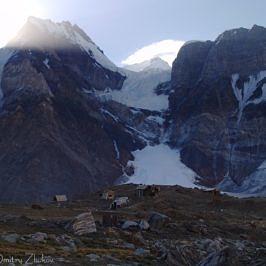 «Страшный случай» — правдивый рассказ о загадочном и необъяснимом в горах Памира