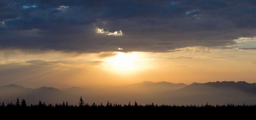 Южный Урал, Хребет Зигальга