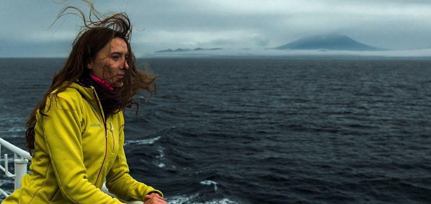 Остров Итуруп поход по самым дальним островам Родины. (карты +GPS track)