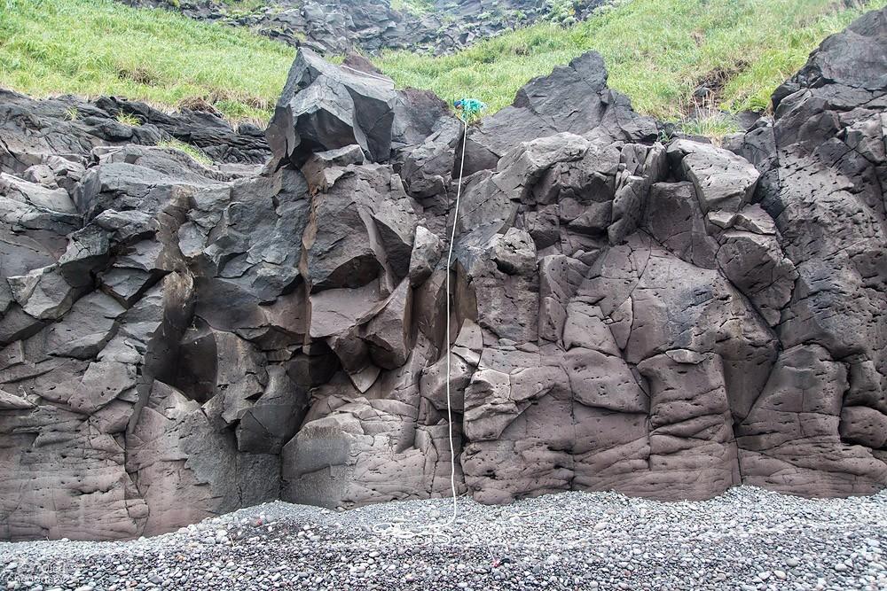 Второй непроход на пути к вулкану Богдан Хмельницкий