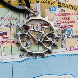 Подвеска «Веложизнь»