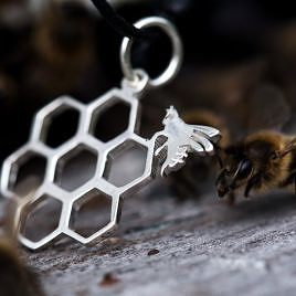украшения для пчеловодов
