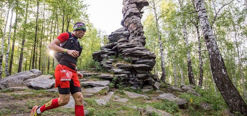 """Ural Trail Мarathon 100 km"" – рецепт приготовления."
