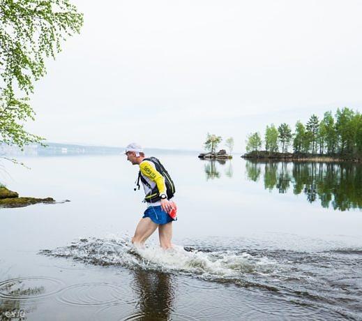 Ural Trail Marathon 100 km