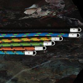 Запасной шнур для чокеров и наборных браслетов