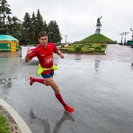 Уфимский марафон – глазами бегущего фотографа.