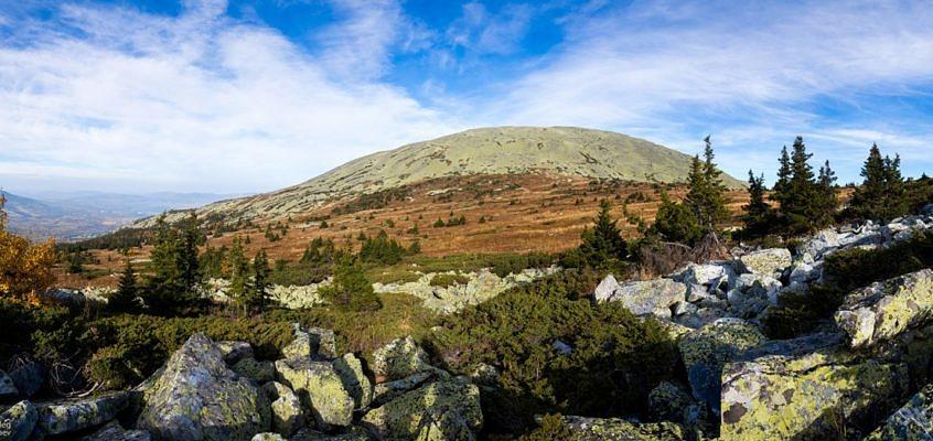 Гора Ямантау – страшная, ужасная и овеянная тайнами. Описание маршрута. (карты +GPS track)