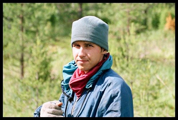Артем Бикушев - создатель приключенческой гонки КБА