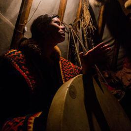 И еще раз, о Музее Кочевой Культуры, интервью с экскурсоводом- кочевником  Анной Ларионовой #интервьюСпутешественником
