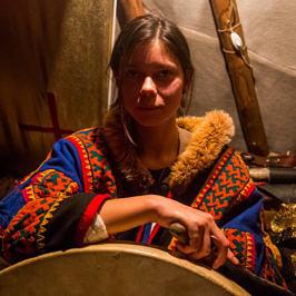 Музей кочевой культуры — место, где рождаются путешественники.