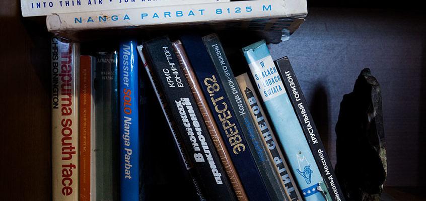 Лучшие книги про горы и альпинизм – мой ТОП лист
