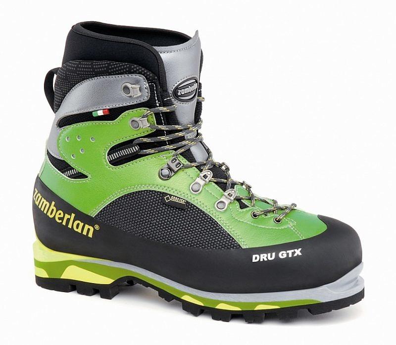 Zamberlan Ботинки 2070 Dru GTX RR Acid Green