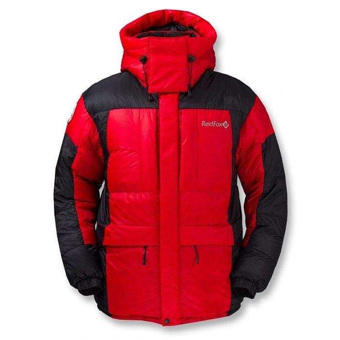 Куртка RedFox пуховая Baltoro