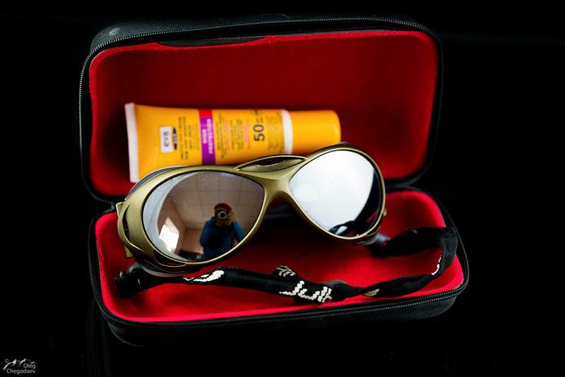 Солнцезащитные очки Julbo Explorer