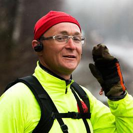 Александр Капер про бег и другие нюансы в длительных забегах. #интервьюСпутешественником
