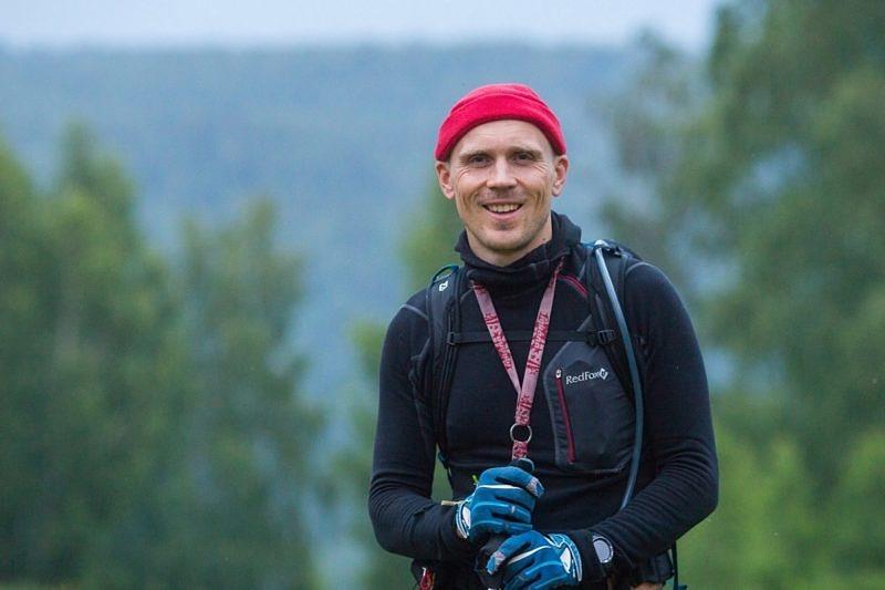 На финише проекта 7 вершин - Уральский Барс