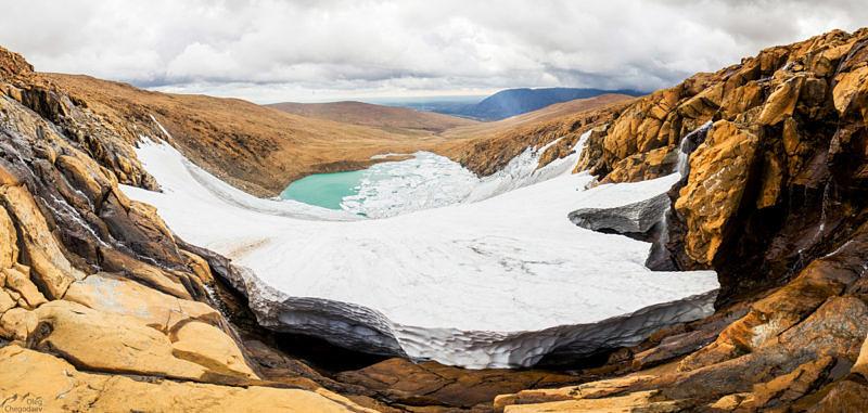 Ледник Романтиков