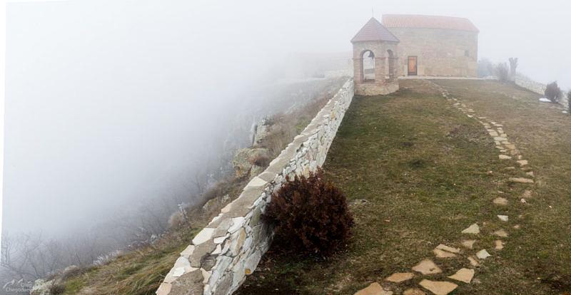 Монастырь Удзо