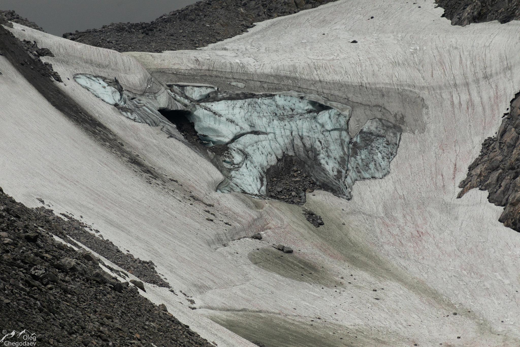 Ледник Карский