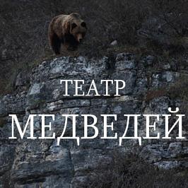 театр медведей. Медведи на южном урале. Медведи в башкирии