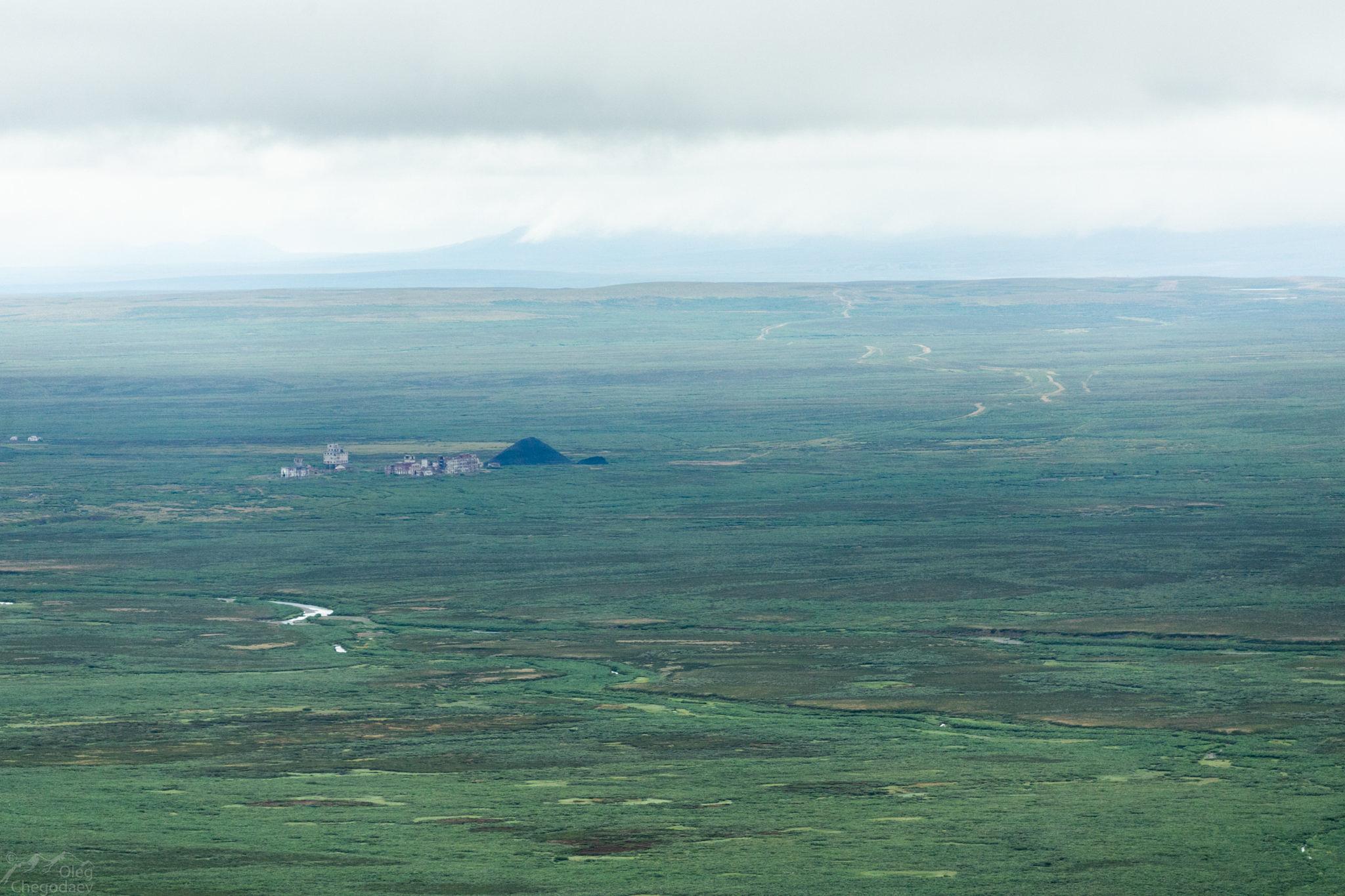 Угольный террикон Хальмер-Ю