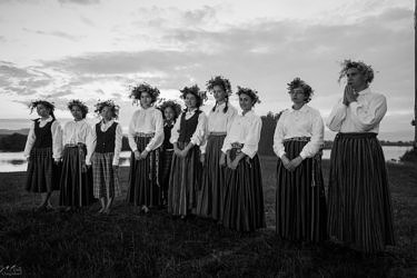 праздник Ligo в Башкирии