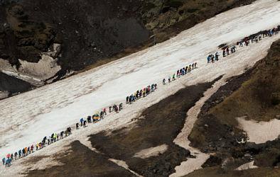 RedFox Elbruse Race 2016